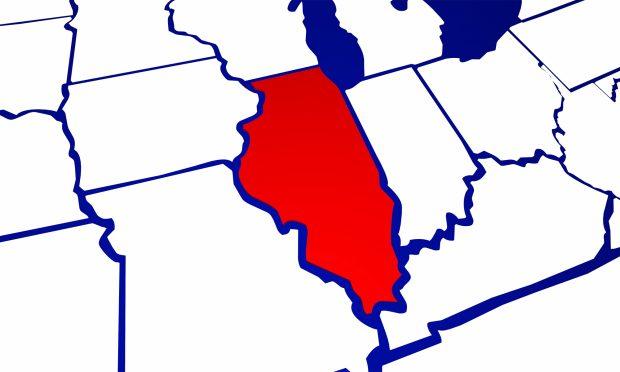 Illinois house bill 2495